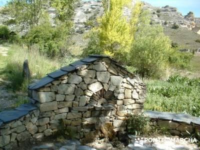 Monumento Natural de la Sierra de la Pela y Laguna de Somolinos; grupo senderismo vip; foro senderis